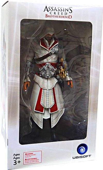 Assassin's Creed Brotherhood Ezio Action Figure