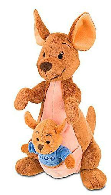 Disney Winnie the Pooh Kanga Exclusive 15-Inch Plush