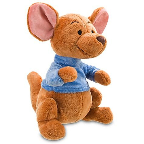 Disney Winnie the Pooh Roo 11-Inch Plush