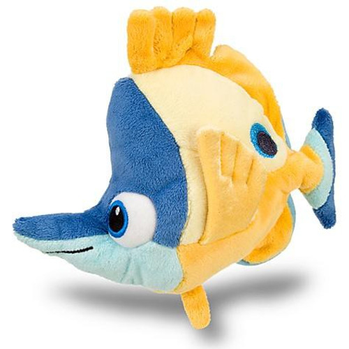 Disney / Pixar Finding Nemo Tad Exclusive Plush