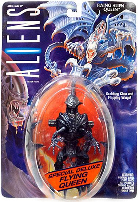 Aliens Flying Alien Queen Action FIgure [U.S. Version]