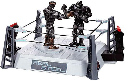 Reel Toys WRB Battle Champions Ring
