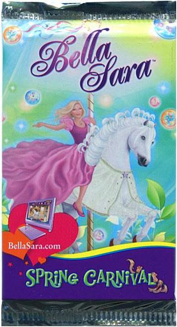 Bella Sara Spring Carnival Booster Pack
