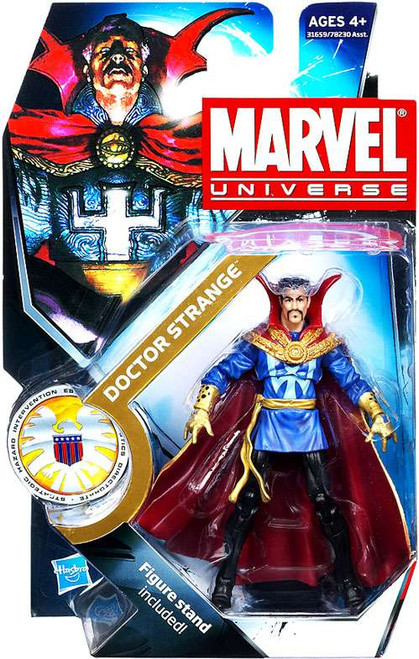 Marvel Universe Series 14 Dr. Strange Action Figure #12