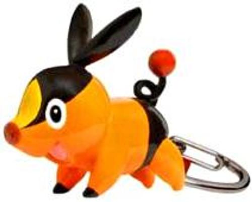 Pokemon Black & White Series 23 Tepig Keychain