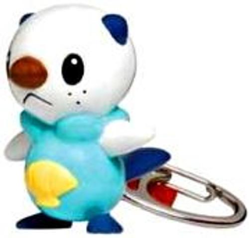 Pokemon Black & White Series 23 Oshawott Keychain