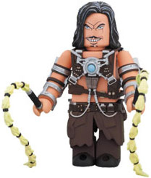 Iron Man 2 Kubrick Whiplash Minifigure