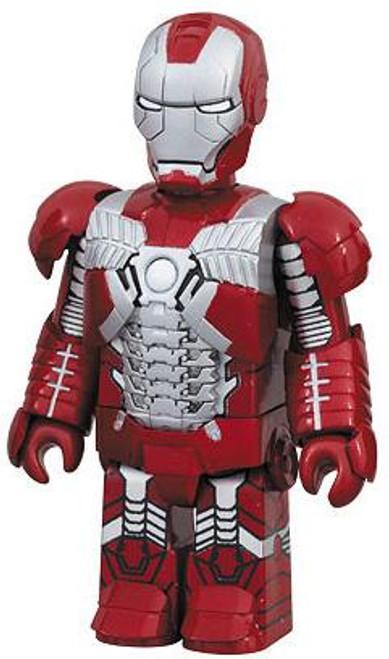Iron Man 2 Kubrick Iron Man Mark V Minifigure