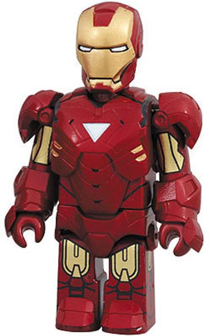 Iron Man 2 Kubrick Iron Man Mark VI Minifigure