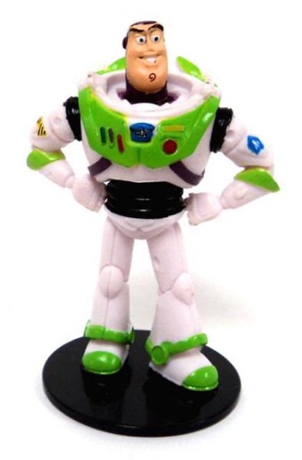 Toy Story Gashapon Buzz Lightyear 2.5-Inch Mini Figure