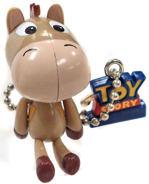 Toy Story Gashapon Bullseye Swinging Figure