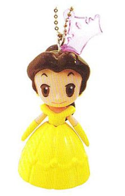 Disney Princess Beauty and the Beast Gashopan Swinging Figure Belle Figure