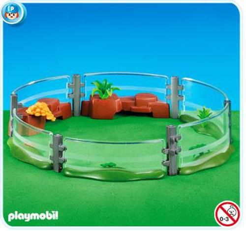 Playmobil Zoo Enclosure Set #7476