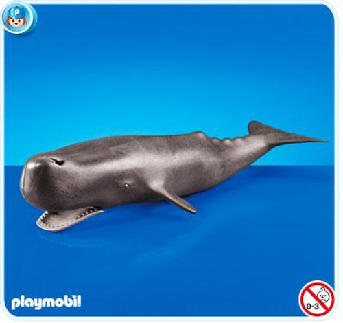 Playmobil Vacation & Leisure Whale Set #7998