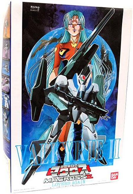 Robotech Macross II Lovers Again Nexx Gilbert Action Figure [VF-2SS Valkyrie II]