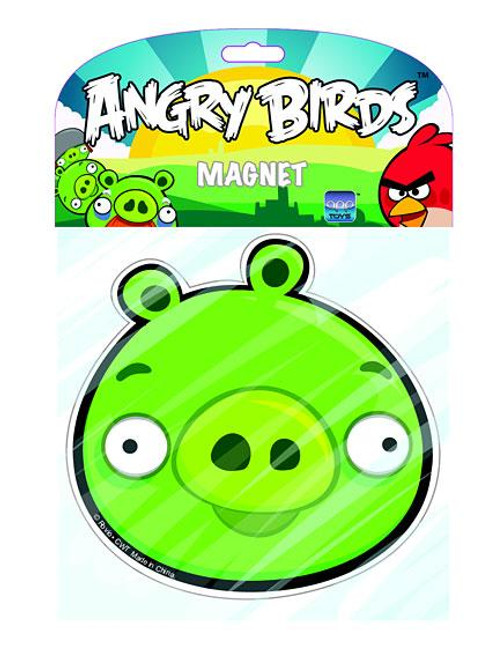 Angry Birds Piglet Magnet
