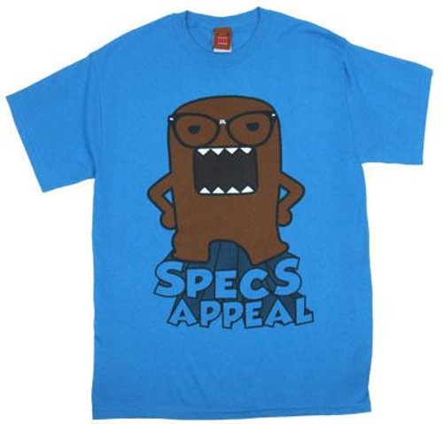 Domo Appealed T-Shirt [Adult Medium]