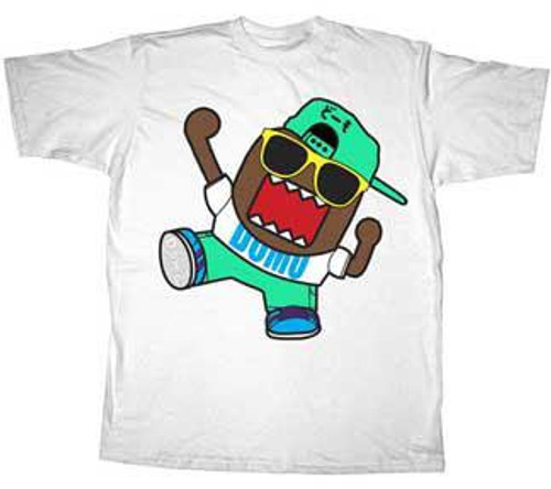 Domo Can Dance T-Shirt [Adult XL]