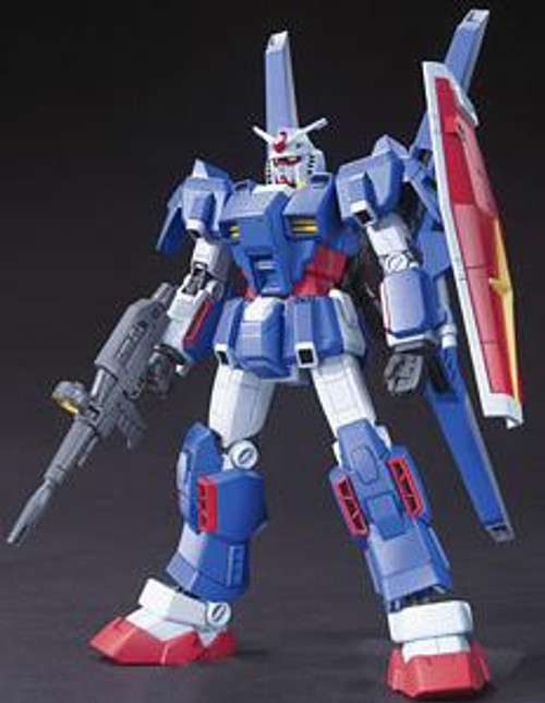 Gunpia Builders Beginning G Forever Gundam Model Kit #5