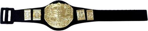 WWE Wrestling Battle Royal Championship Belt Action Figure Accessory