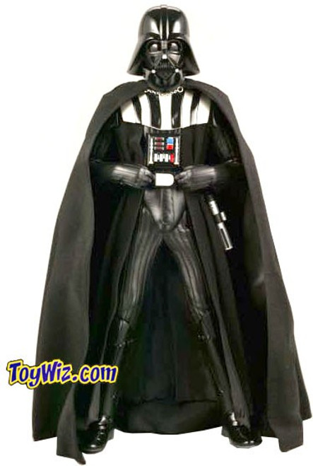 Star Wars A New Hope Real Action Heroes Darth Vader 12 Inch Action Figure