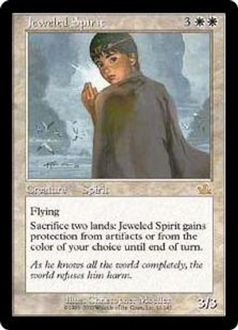 MtG Prophecy Rare Jeweled Spirit #12