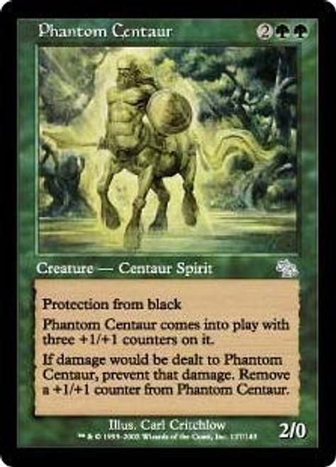 MtG Judgment Uncommon Phantom Centaur #127