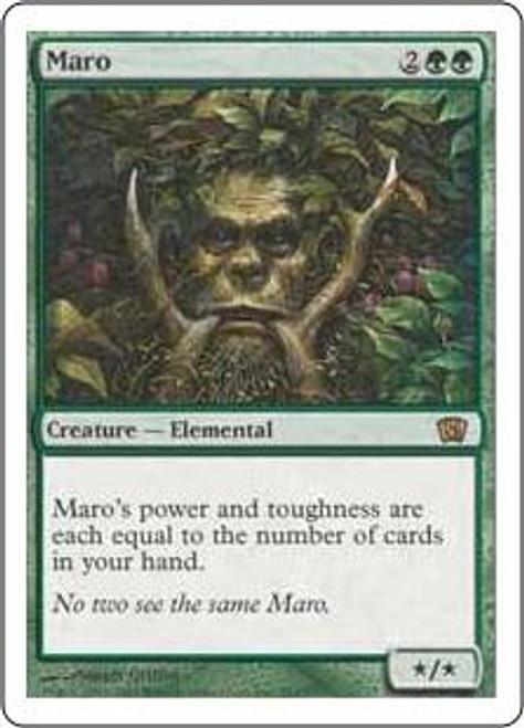 MtG 8th Edition Rare Maro #264