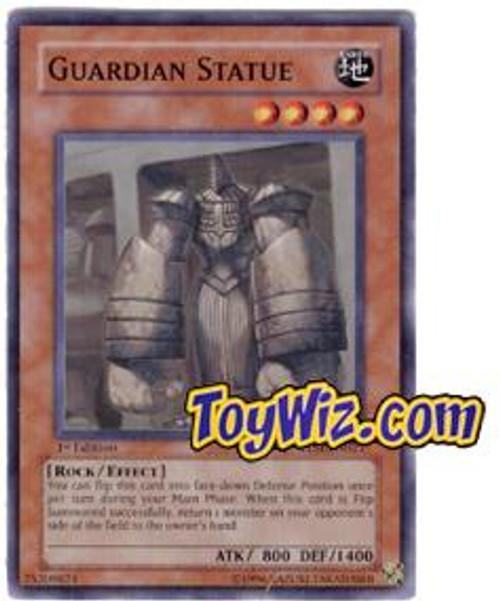 YuGiOh The Lost Millennium Common Guardian Statue TLM-EN021