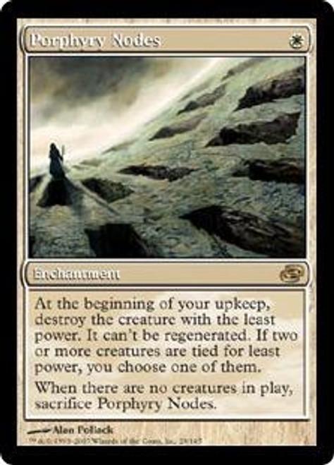 MtG Planar Chaos Rare Porphyry Nodes #28