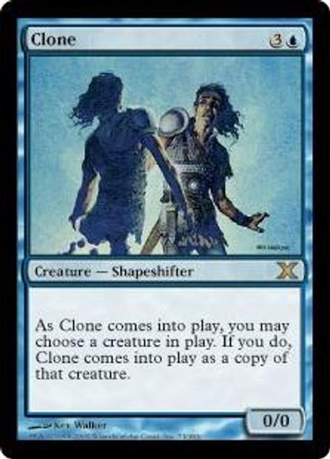 MtG 10th Edition Rare Clone #73