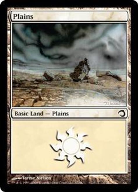 MtG Premium Deck Series: Slivers Basic Land Plains #37 [Random Artwork]