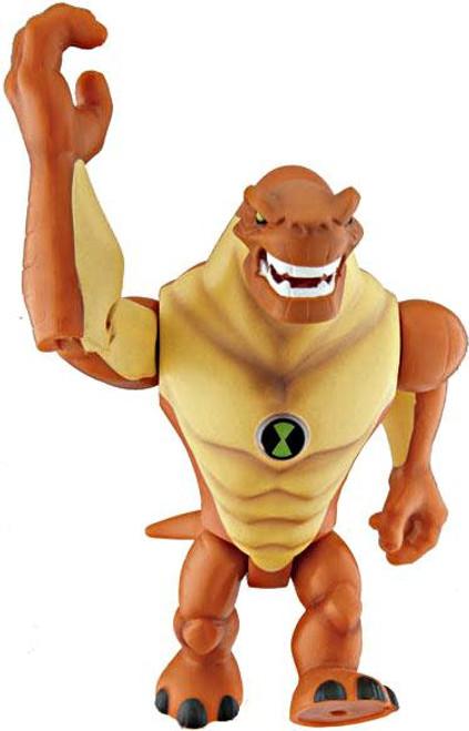 Ben 10 Humungousaur Action Figure [Defender Loose]