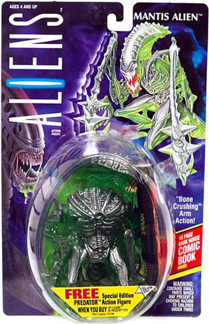 Aliens Mantis Alien Action FIgure