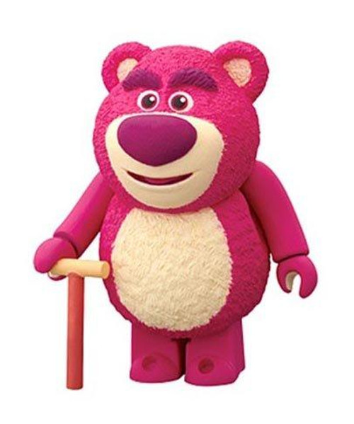 Toy Story Kubrick Lotso 2-Inch Mini Figure