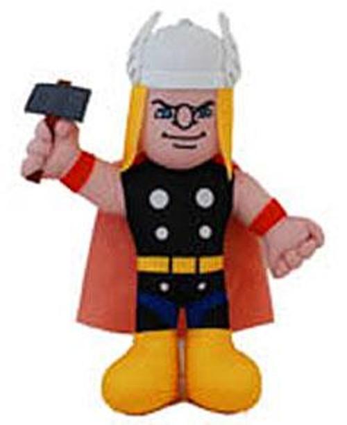 Thor 13-Inch Plush Figure [Super Hero Squad]