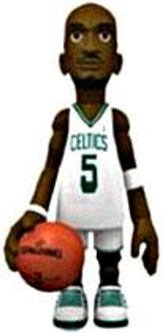 NBA Boston Celtics Series 1 Kevin Garnett Action Figure [White Uniform]