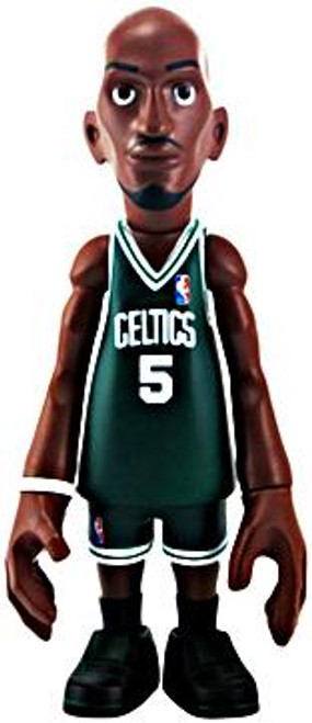 NBA Boston Celtics Series 1 Kevin Garnett Action Figure [Green Uniform]