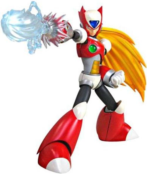 Mega Man X D-Arts Zero Action Figure [1st Version]