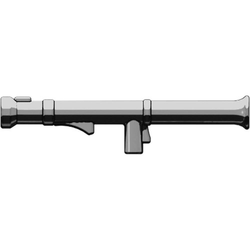 BrickArms Weapons Bazooka 2.5-Inch [Gunmetal]