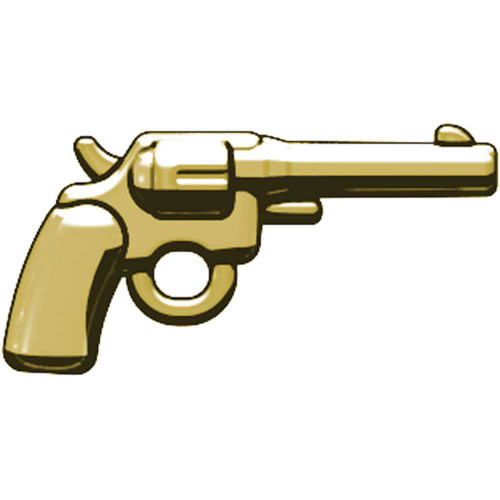 BrickArms Weapons M1917 Revolver 2.5-Inch [Tan]