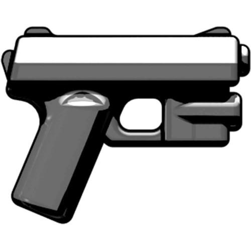 BrickArms Weapons M23 Pistol 2.5-Inch [Gunmetal]