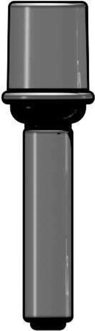 BrickArms Weapons M24 Stick Grenade 2.5-Inch [Gunmetal]
