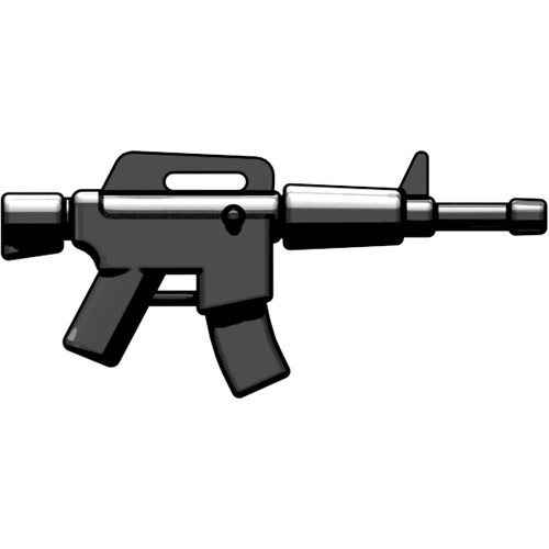 BrickArms Weapons M4 Carbine 2.5-Inch [Black]
