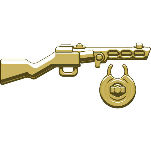 BrickArms Weapons PPSH 2.5-Inch [Tan]