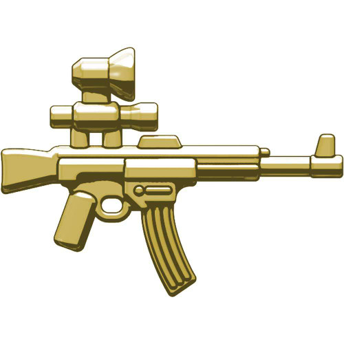 BrickArms Weapons STG44 Vampir 2.5-Inch [Tan]