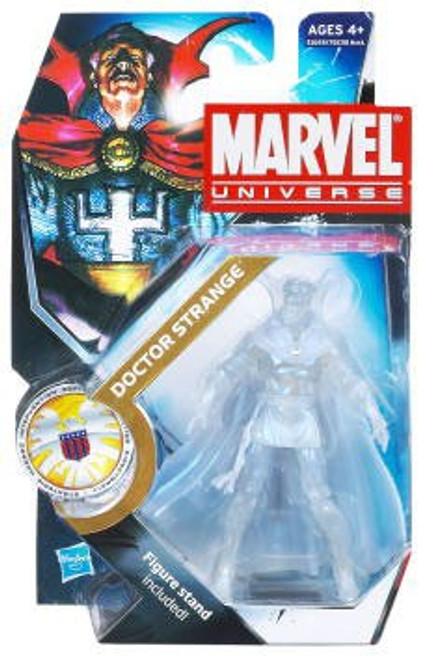 Marvel Universe Series 14 Dr. Strange Action Figure #12 [Astral Form]