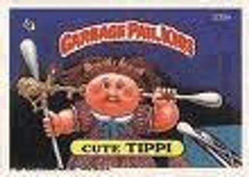 Garbage Pail Kids Original 1980's Series 9 Complete Set