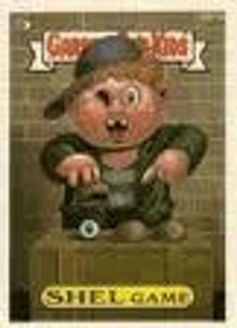 Garbage Pail Kids Original 1980's Series 15 Complete Set