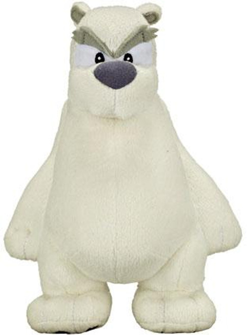 Club Penguin Series 13 Herbert P. Bear 6.5-Inch Plush Figure [Version 2]